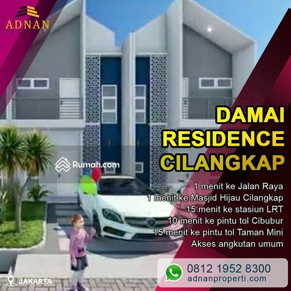 Damai Residence #105666309