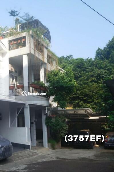 (3757EF) Rumah Cinere 3 Lantai dibawah Harga NJOP Murah Nego Langsung dengan Pemilik #105666653