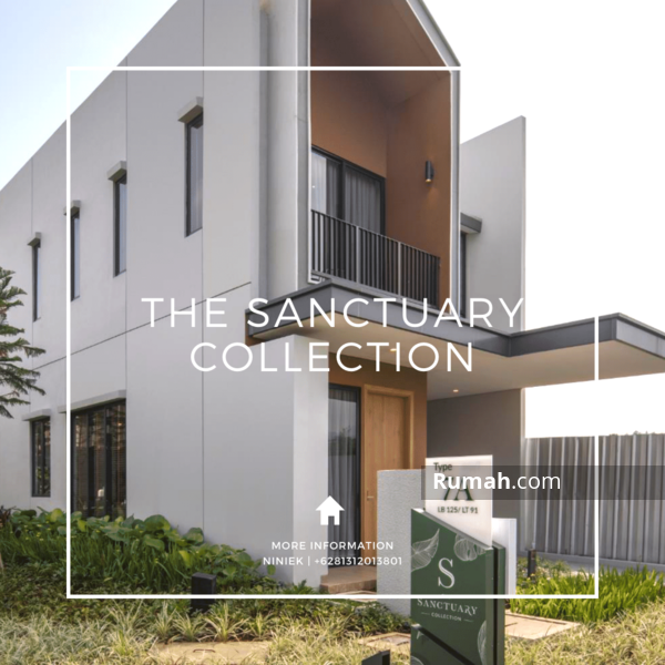 The Sanctuary Collection #106606939