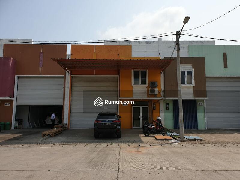 Disewakan Ruko di Central Cakung Business Park #105670397