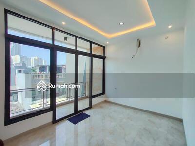 Dijual - CYNTHIA Brand New House Muara Karang