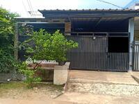 Dijual - Rumah Permata Tangerang dengan konsep minimalis modern dan siap huni