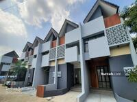 Dijual - Townhouse Exclusive di Bintaro