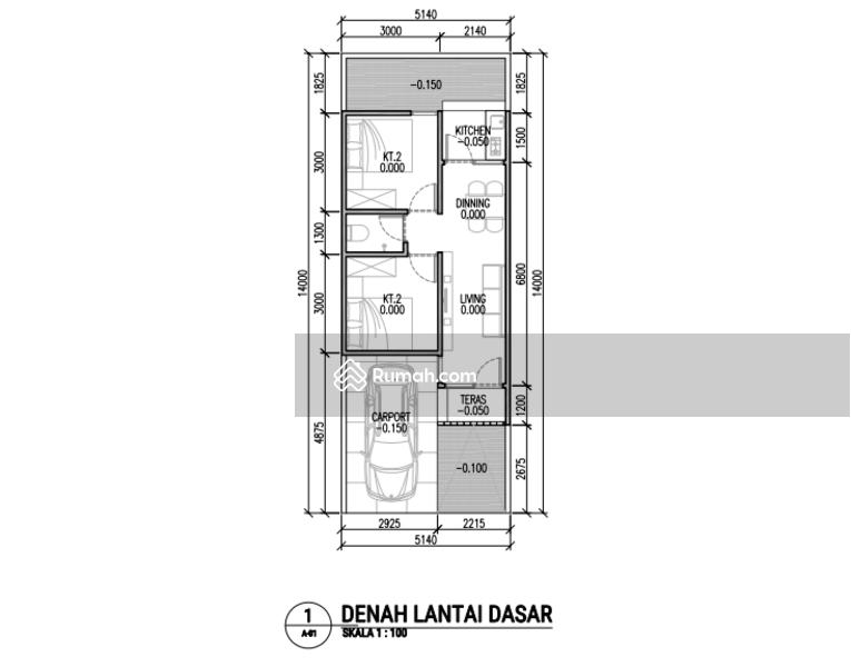 Rumah Cicilan 2jtan Free Design Geoasri Residence Sindanglaya Arcamanik Bandung #105674205
