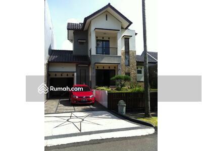 Dijual - Rumah Full Furnish Dalam Cluster Bogor Nirwana Residence
