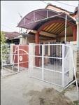 Rumah siap huni Pondok ungu sektor v bekasi (J0540)