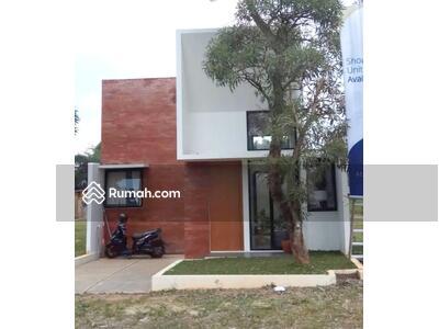 Dijual - Rumah Cantik Murah 600 Jutaan Pinggir Jalan Raya Dekat Pintu Tol Sawangan Depok