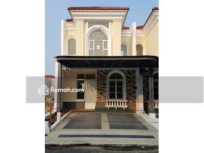 Dijual - Rumah 2 lantai type 2KT luas 90m 6x15 Cluster La Seine JGC Jakarta Garden City Cakung