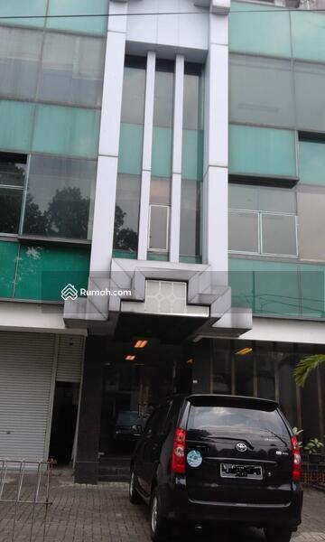 Dijual Cepat Gedung Kantor 4 lantai di Guntur luas 400 m2 Setiabudi Jakarta Selatan #105693533