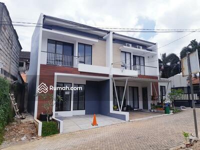 Dijual - Rumah Murah Strategis 2 Lantai 3 Kt Dekat Kawasan CBD Bintaro Jaya Bisa KPR DP 5% SHM