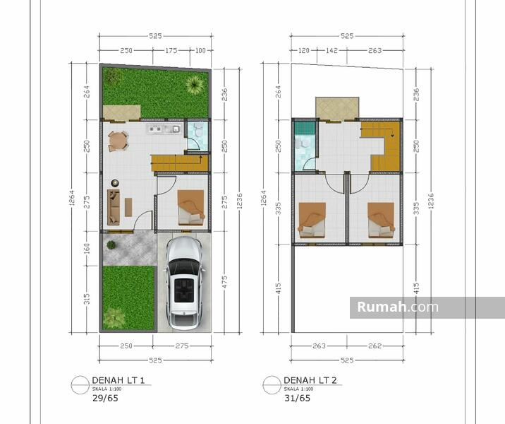 El Fatih Residence Cinangka Depok #105698543