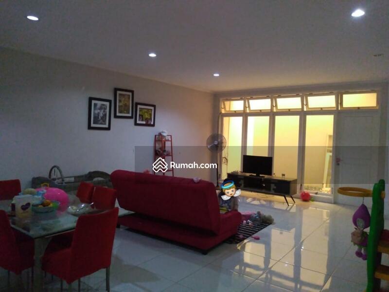 Dijual/ Sewa Rumah Siap Huni Taman Villa Meruya #105699365
