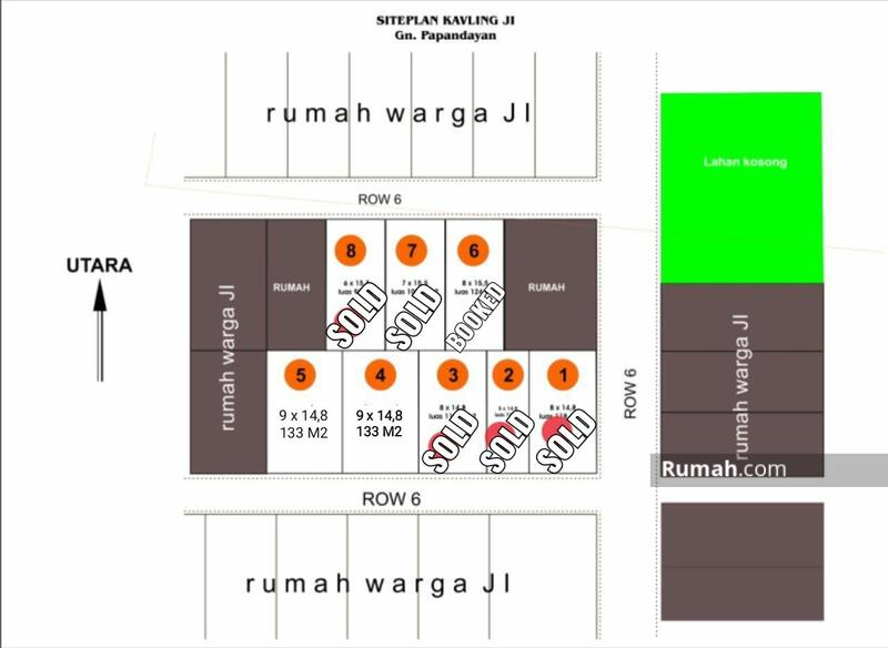 Kavling Siap Bangun Paling Murah Jakarta Timur Gratis IMB #105706691