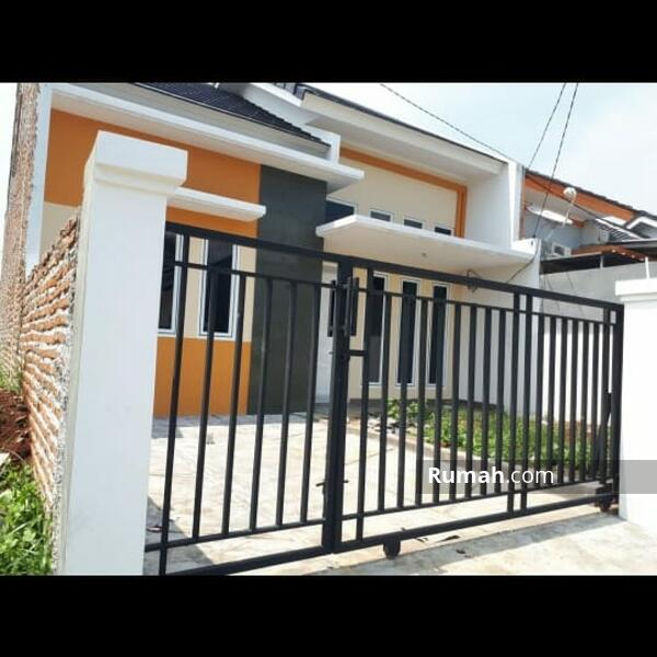 Rumah sangat strategis daerah setu bekasi #105708133