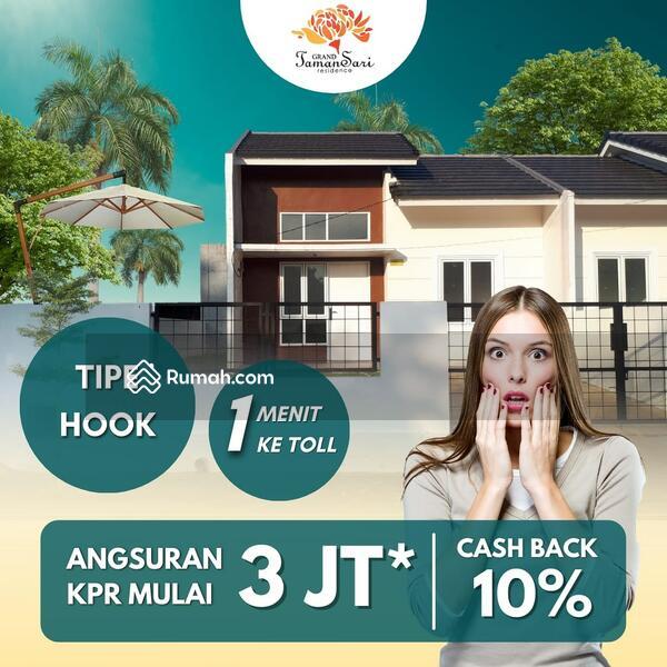 Rumah sangat strategis daerah setu bekasi #105708135
