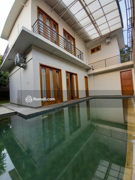 Dijual Rumah tinggal di Dalam Perumahan Cilandak #105733051