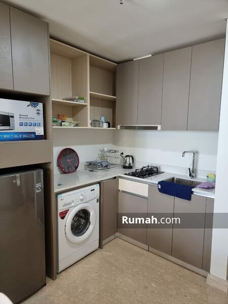 Dijual termurah  Apartemen Gold Coast PIK Tipe 1BR (Atlantic) #105735255