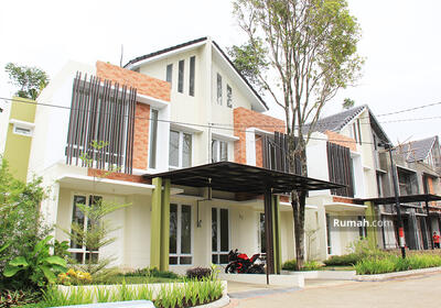 Dijual - The Orchard Residence Cimahi