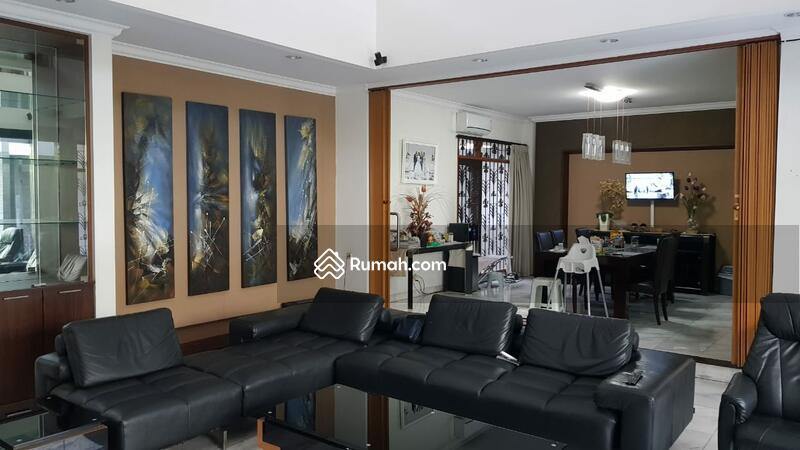 Dijual Rumah Intercon 2 Lantai Siap Huni #105746401