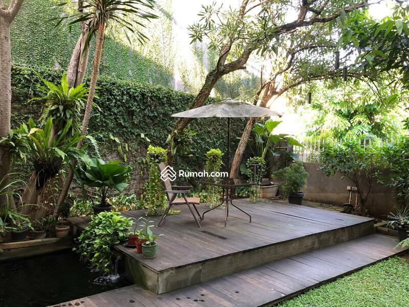 Dijual Rumah Siap Huni Intercon blok G #105746435