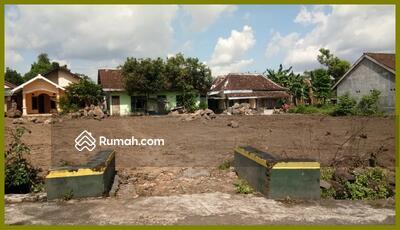 Dijual - Kapling Tanah Dekat Puskesmas Ngemplak Sleman - Yogyakarta Site Lokasi Rapi