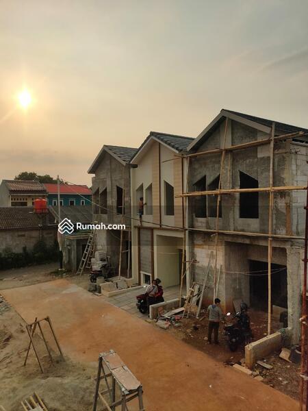 Green Tajur Town House , Siap Huni Lokasi Bebas Bajir di  Pamulang tangerang selatan #105771645