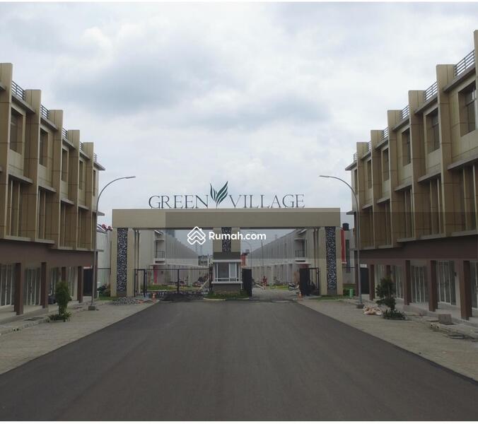 Green Village Agung Sedayu #105775881