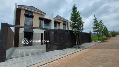 Dijual - Rumah Baru Mewah Setra Duta