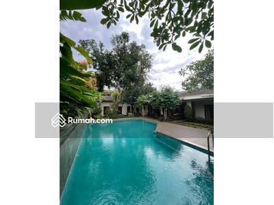 Dijual - For Rent Rumah Mewah Siap Huni di Kuningan Jakarta Selatan