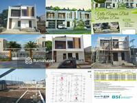 Dijual - Cluster Villa Aurora Bali Kelapa Dua Depok