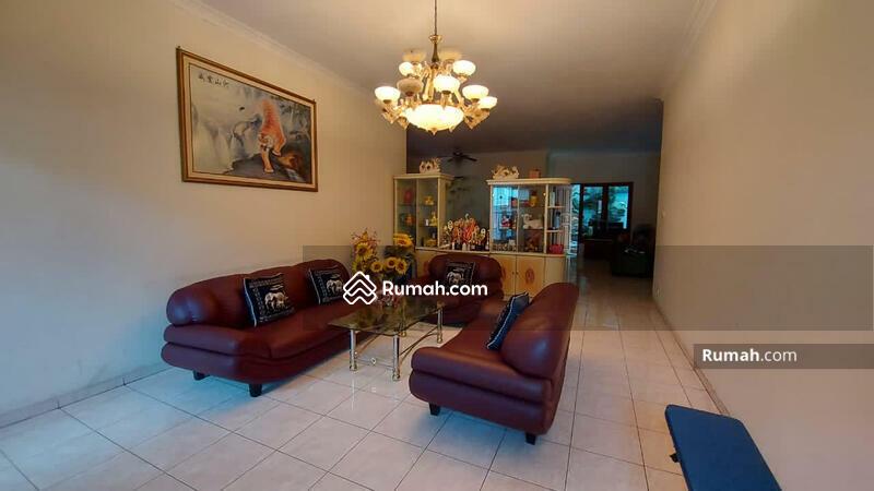 Dijual Rumah Model Mediteran Full Furnish Darmo Hill Mayjen Sungkono Sby #105793019