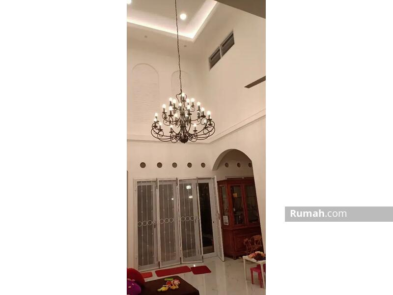 Permata Bintaro Jaya Sektor 9 #105796023