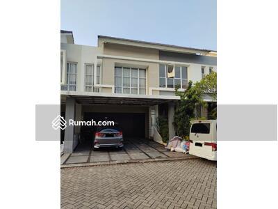Disewa - Disewa Rumah Cluster Palm Beach Jakarta Garden City