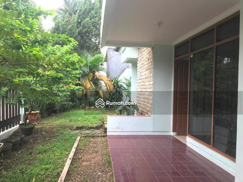 Rumah Nyaman Depan Lap Tenis di Jl Bangka Megapolitan Cinere #105817321