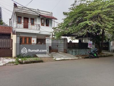 Dijual - Rumah Jalan Bangka