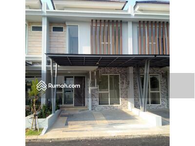 Disewa - Rumah siap huni 2lt 6x15 90m Type 3KT di Cluster Mississippi JGC Jakarta Garden City
