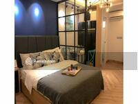 Dijual - Apartemen unit baru Dp Murah - Full Furnish siap huni Dp 400rb-an