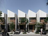 Dijual - Corey Modern Living House