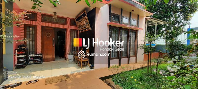 Rumah Ngantong Tanah Luas di Cipayung Jakarta Timur #105835659