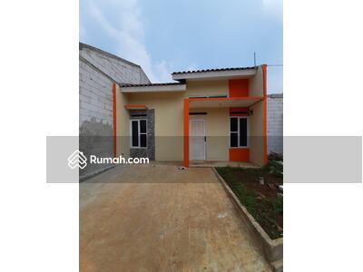 Dijual - Rumah bebas banjir, 15 menit stasiun Citayam
