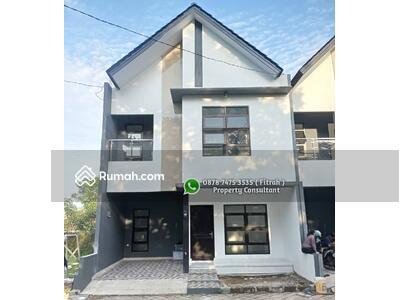 Dijual - Rumah siap Huni di Jagakarsa