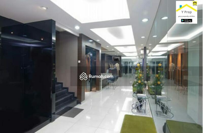 Dijual Ruko Bagus seperti Mini Building di Roxy Raya tembus Rumah Tinggal di Petojo Selatan, Jakarta #105856705