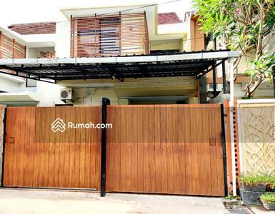Dijual - Rumah Minimalis 2 Lantai di Tukad Balian Perumahan One Gate System