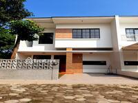 Dijual - Griya PLAMBOYAN residence