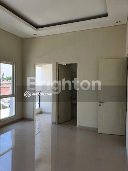 Rumah Dijual Nirwana Executive Surabaya #105866765