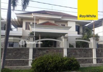 Dijual - Dijual Rumah Margorejo Indah Surabaya