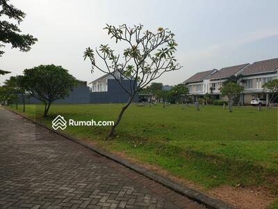 Dijual - Kavling di Jakarta Garden City Cluster Palm Spring