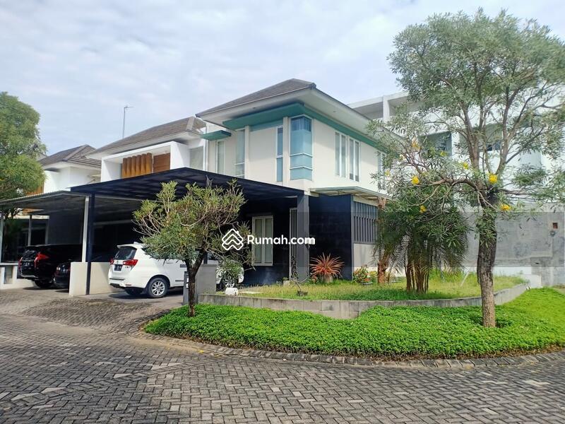 Dijual cepat rumah ROYAL RESIDENCE CLUSTER HAREWOOD WIYUNG SURABAYA #105881439