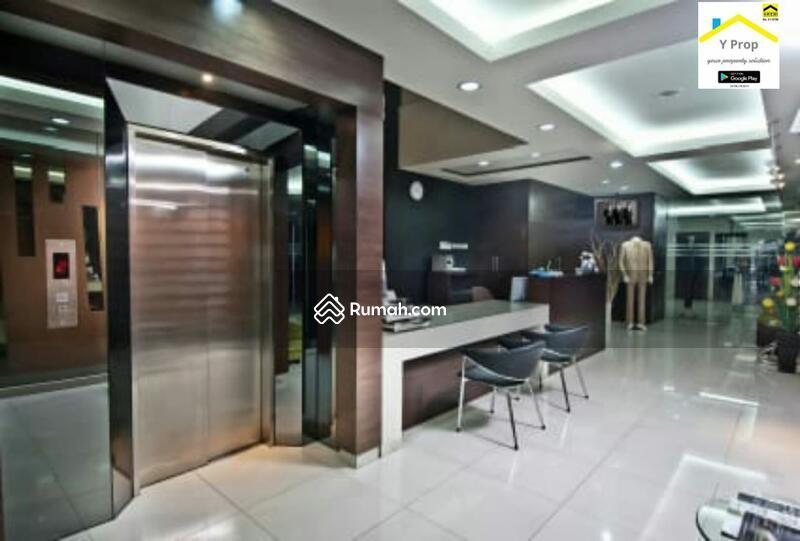 Dijual Ruko Bagus seperti Mini Building di Roxy Raya tembus Rumah Tinggal di Petojo Selatan, Jakarta #105881833