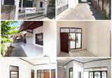 Dijual Rumah Lahan Luas di Pulau Komodo Dekat Simpang 6 Pusat Kota Denpasar